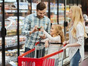 Przyjemność z zakupów